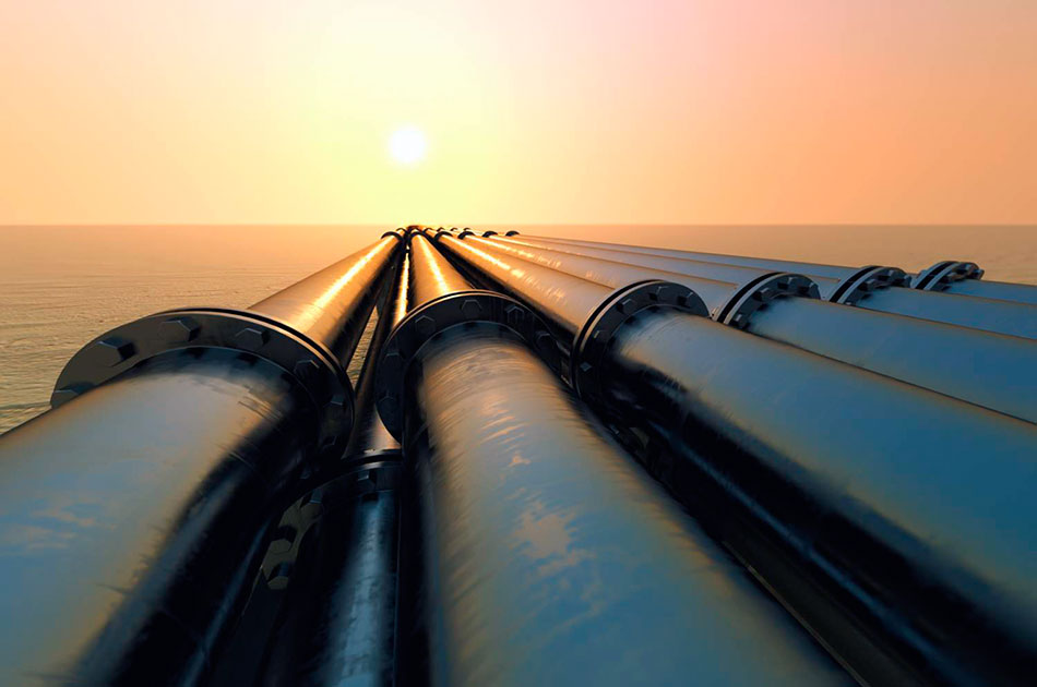 Новый рекорд Газпрома