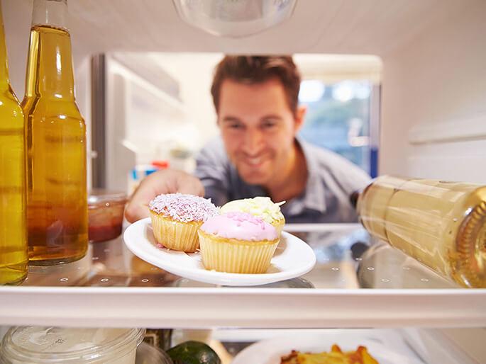 Как перестать есть сладкое и мучное навсегда —10 советов построения правильного рациона