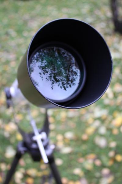 Photo6 Телескоп под микроскопом: как он работает?