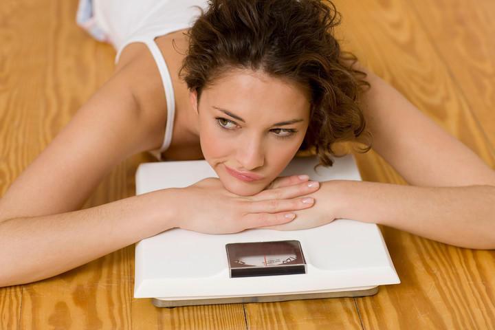 Не может побороть лишний вес, а может причина в употребляемых напитках?