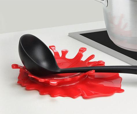 A-splashy-spoon-rest