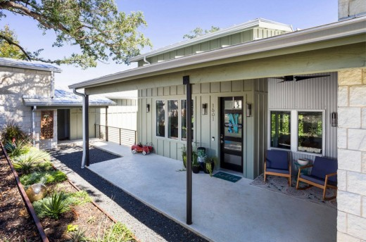 100 самых крутых идей оформления крыльца загородного дома