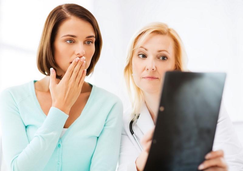 Каким диагнозам гинеколога нельзя верить