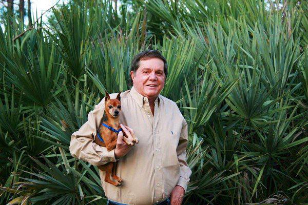 Бизнесмен из США Дэвис МС восстановил леса, полностью вырубленные около 100 лет назад.