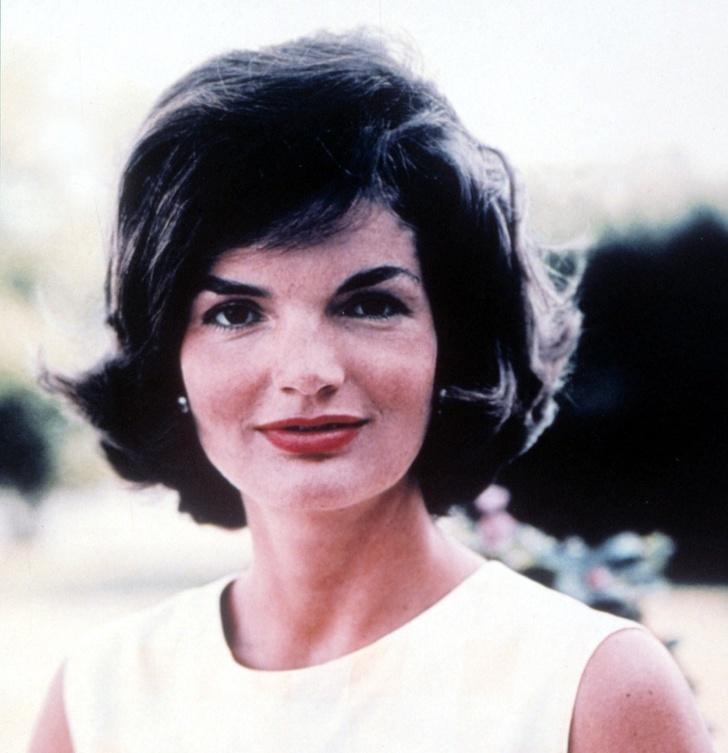 Как жила Жаклин Кеннеди посл…