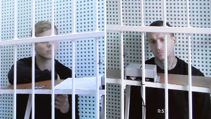 Делом футболистов Кокорина и Мамаева занимаются 18 следователей