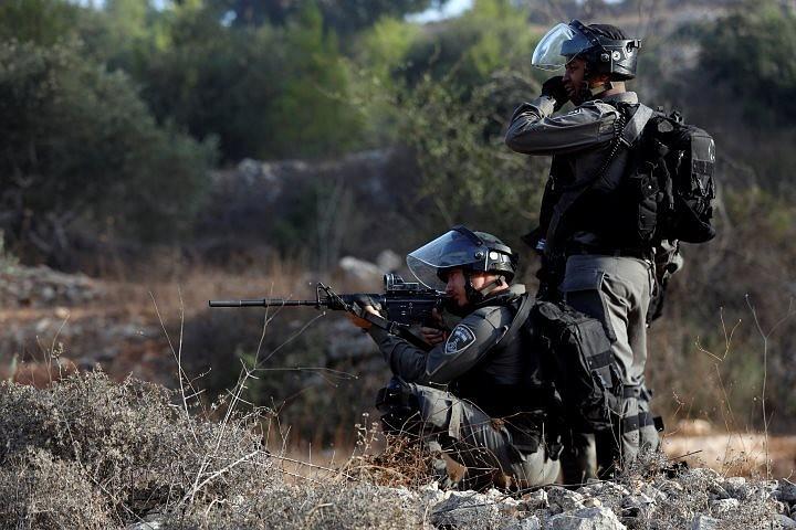 Израиль обстрелял пост ХАМАС в ответ на взрыв на границе сектора Газа