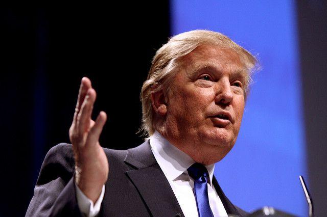 Трамп заявил, что Китай должен быть включен в Договор о РСМД