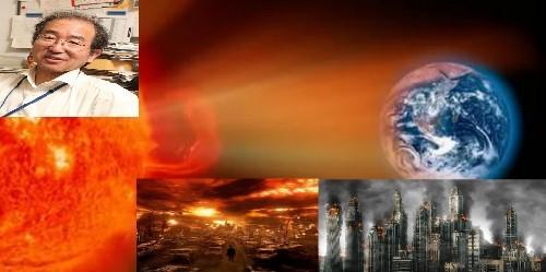 Известный астрофизик предупреждает: Солнце грозит человечеству катастрофой!