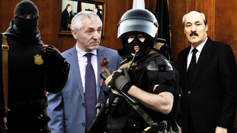 Леонид Ивашов: Борьбу с коррупцией надо начинать не с Дагестана, а с Кремля!