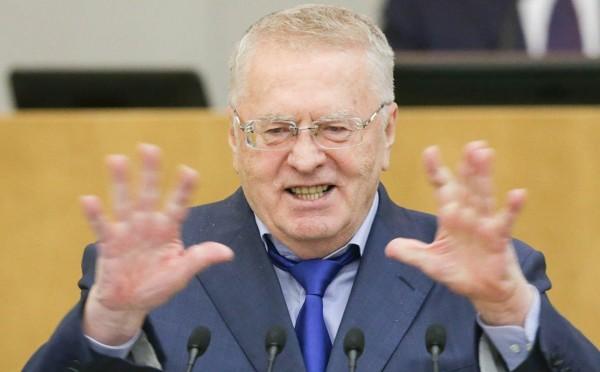 Жириновский призвал сдать па…