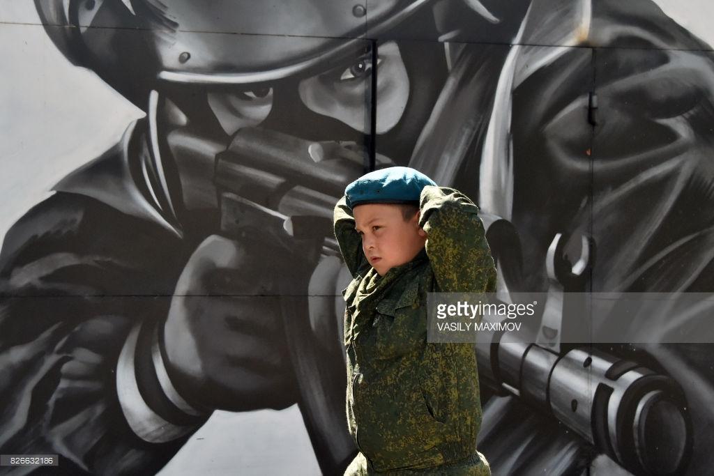 Россия оккупирует Беларусь? Или нет?