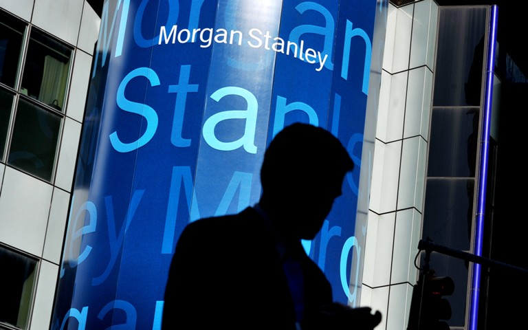 Прибыль Morgan Stanley во II квартале превысила прогноз
