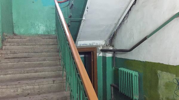 Около тысячи подъездов отремонтировали в Балашихе с начала года