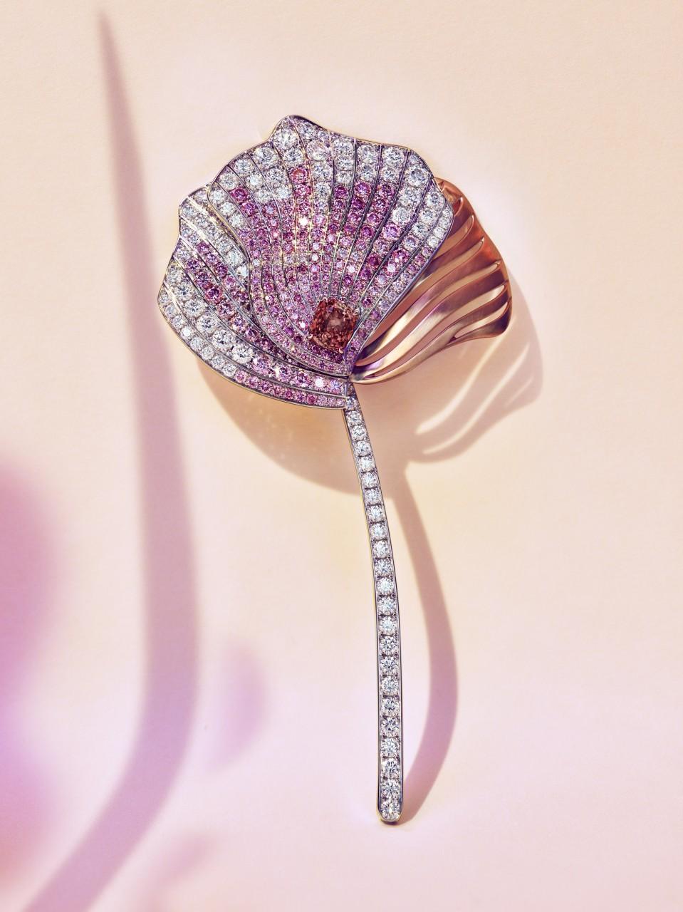 Tiffany & Co. представили коллекцию