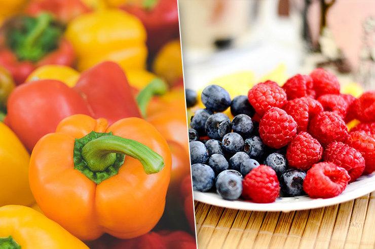 Продукты, которые лучше хранить без холодильника