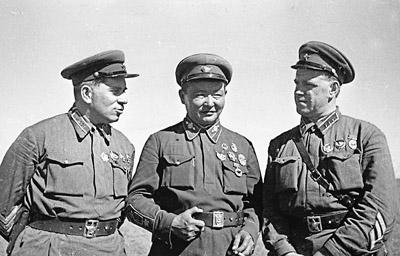 Вторая мировая война: Точка отсчёта