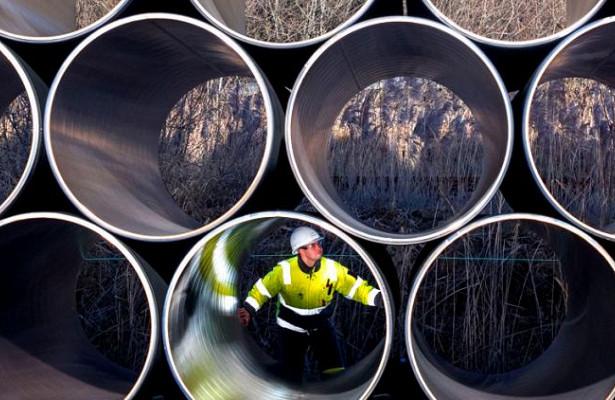 «Нафтогаз» признал невозможность остановки «Северного потока— 2»
