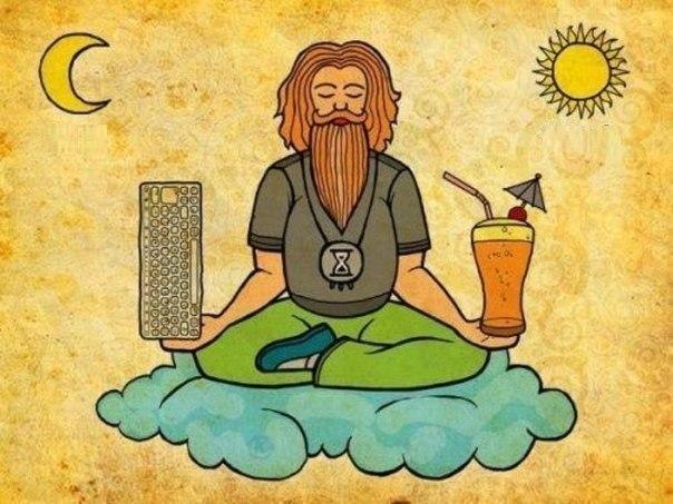 30 простых хороших привычек на каждый день