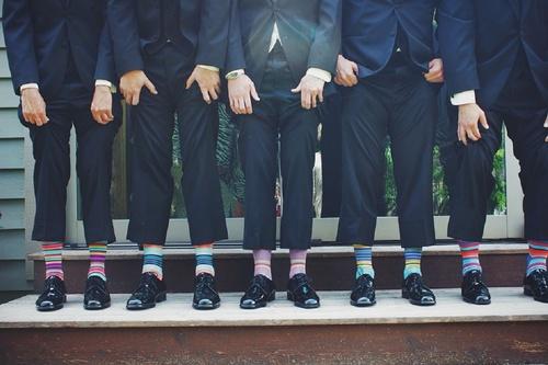 Неожиданно: ученые вычислили прародителей вязаных носков