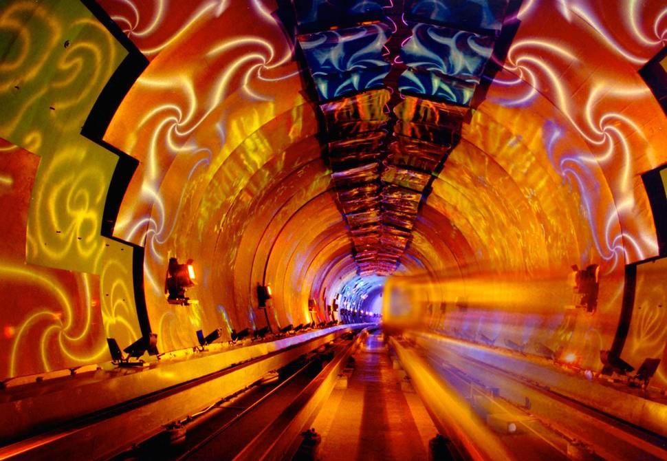 MetroStations15 17 самых волшебных станций метро со всего мира