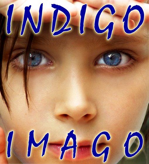 Дети индиго эти дети не такие как мы