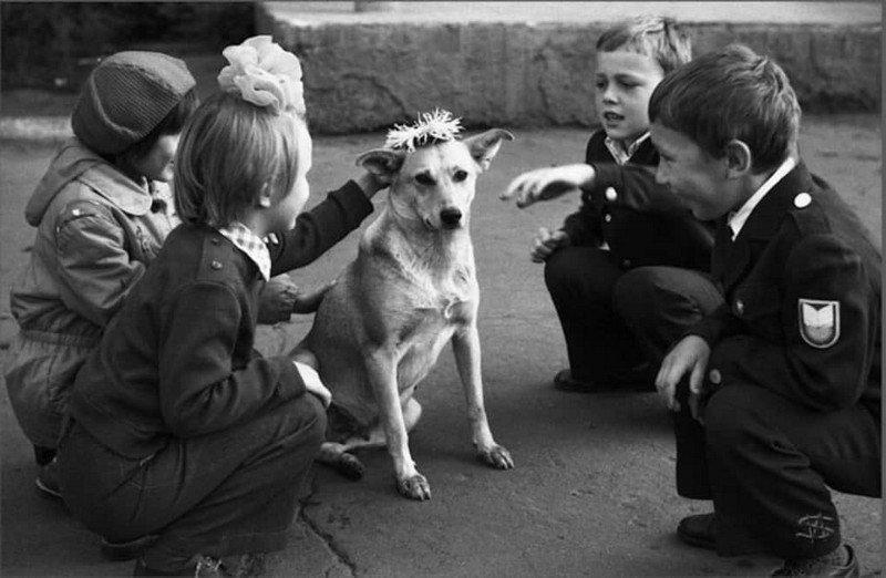 Городские легенды СССР-11 фото-