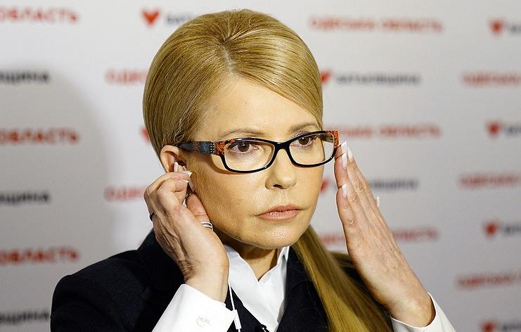Ющенко и Тимошенко обратили украинцев в рабов