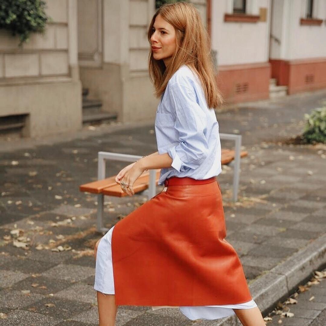 7 модных фишек для гардероба, подсказанных стилистом