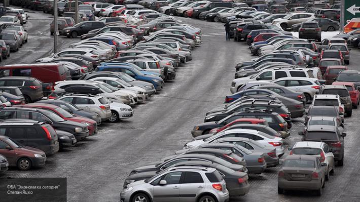 Рекорд авторынка РФ: доля автомобилей российской сборки выросла до 82,2%