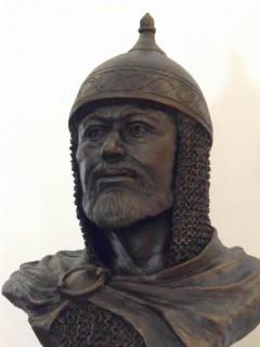 Олег Рязанский.