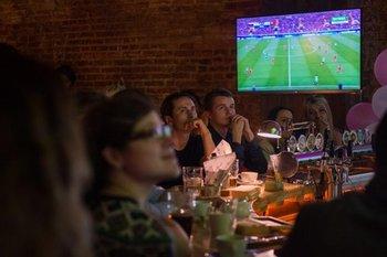 Более 800 пивных ресторанов в Москве готовы к ЧМ-2018