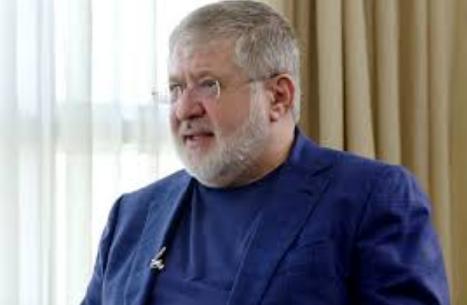 Коломойский: Будем ждать смуту в России, и тогда захватим Крым