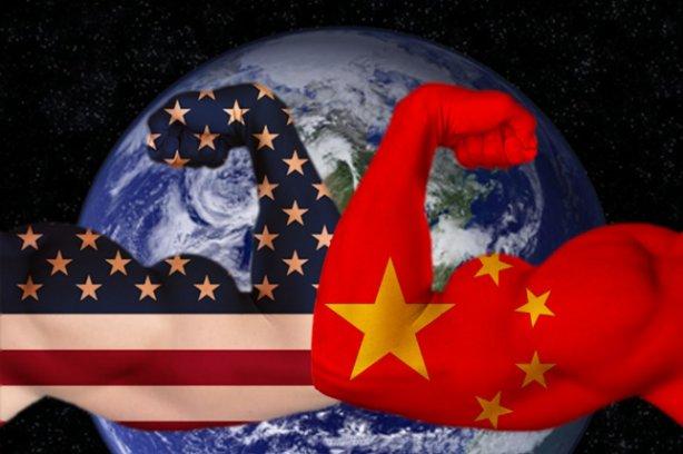 Китай из-за Ирана сознательн…
