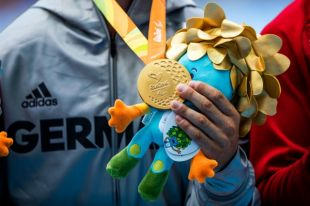 Британских паралимпийцев заподозрили в преувеличении инвалидности