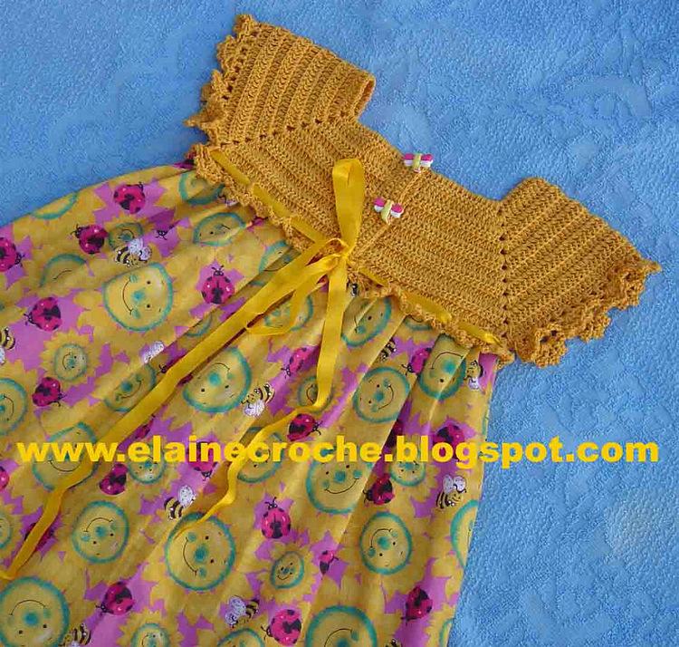 Комбинируем шитье и вязание для детей