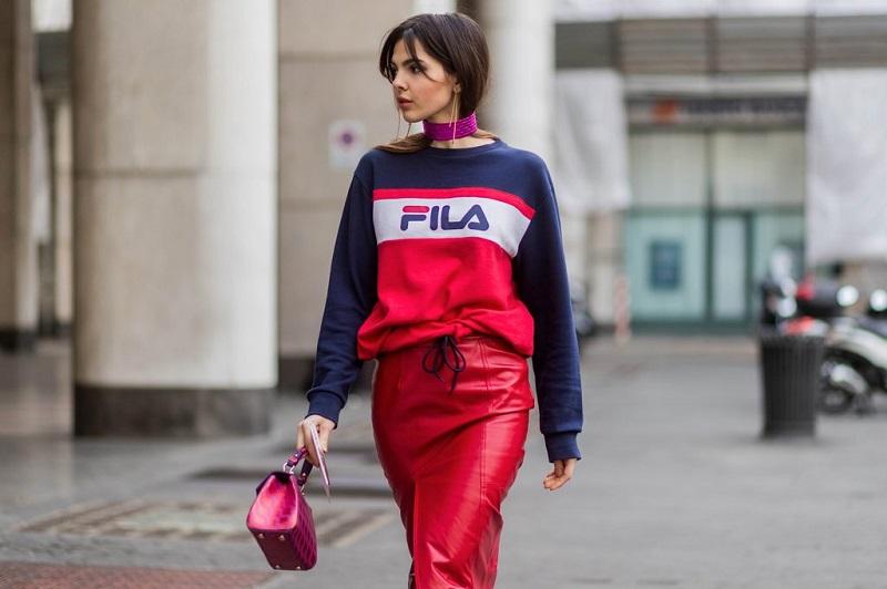 Базовый спортивный гардероб с налетом гламура: на каждый день и для любого возраста!
