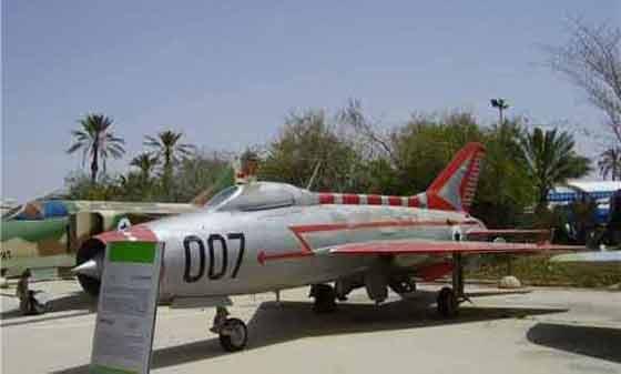 Хроники угонов советских боевых самолетов