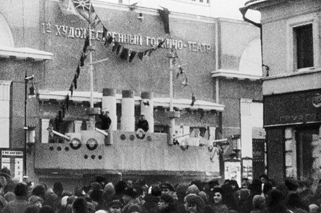 «Электротеатр для оживших картин». Как в Москве появились кинотеатры