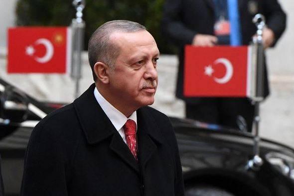 Что самом деле задумал Эрдоган?