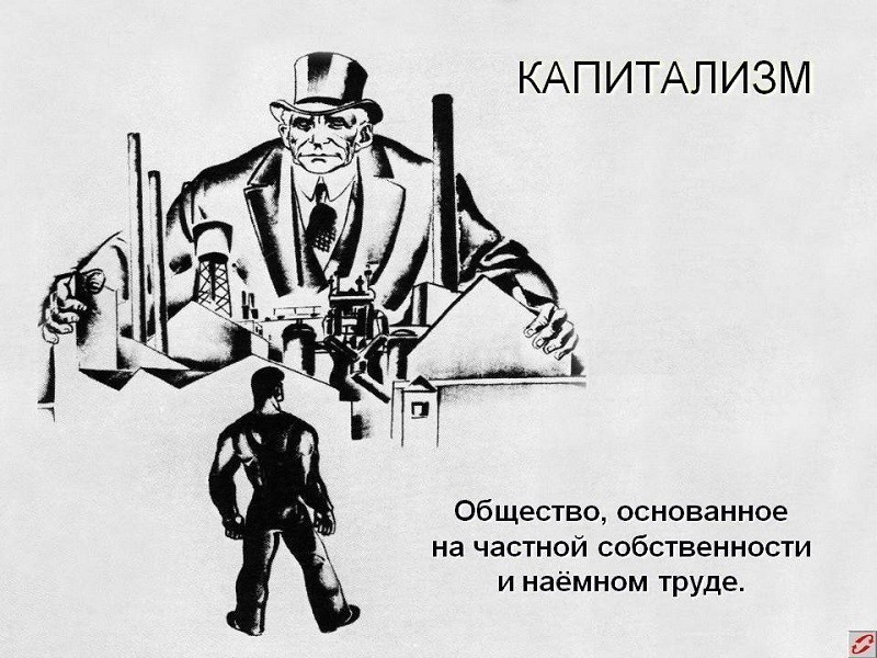 Ответственность общества перед бизнесом и олигархатом