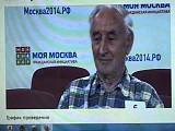 Выборы 8 июня 2014 года.Дебаты 14 округ.Москва