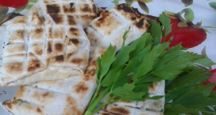 Не шашлыком единым: рецепты великолепных блюд на мангале