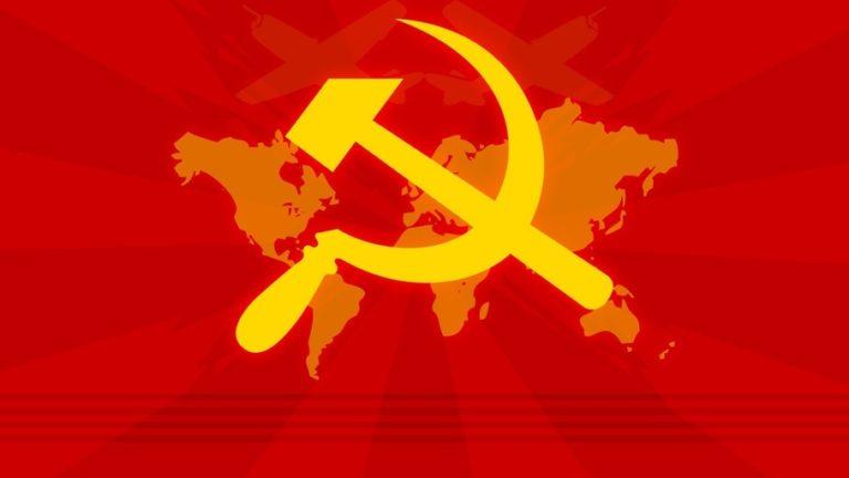 Коммунизм – это не то, что б…