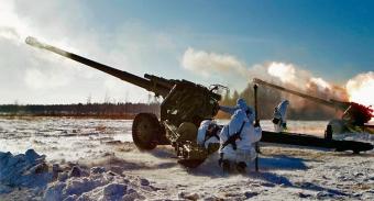 Военный эксперт заявил о жесткой развязке на Донбассе в ближайшее время