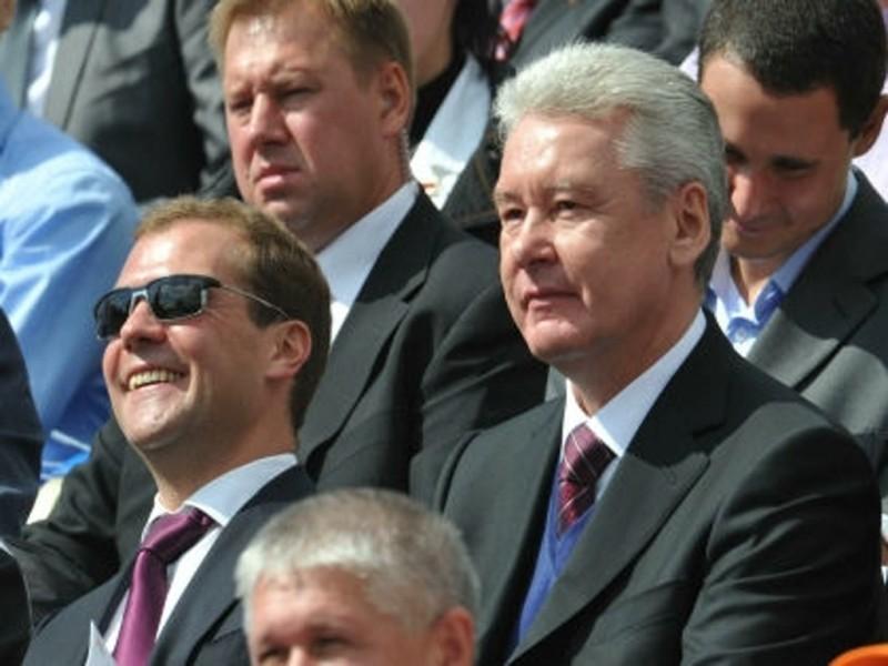 Точка зрения. Россия-колония Москвы со всеми вытекающими?