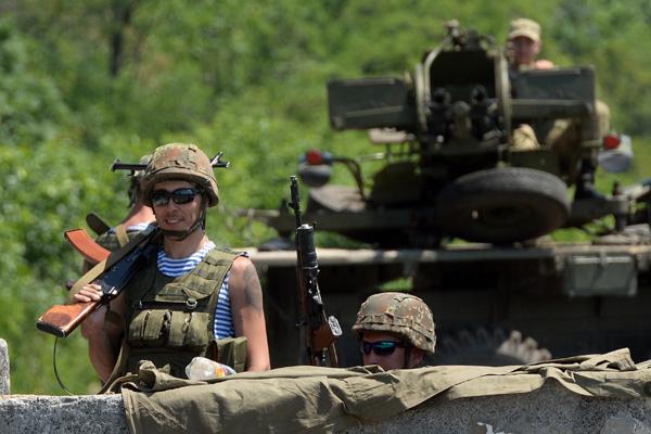 Зачем «русская цифра» хранилась в украинской военной части в 2014-м ?