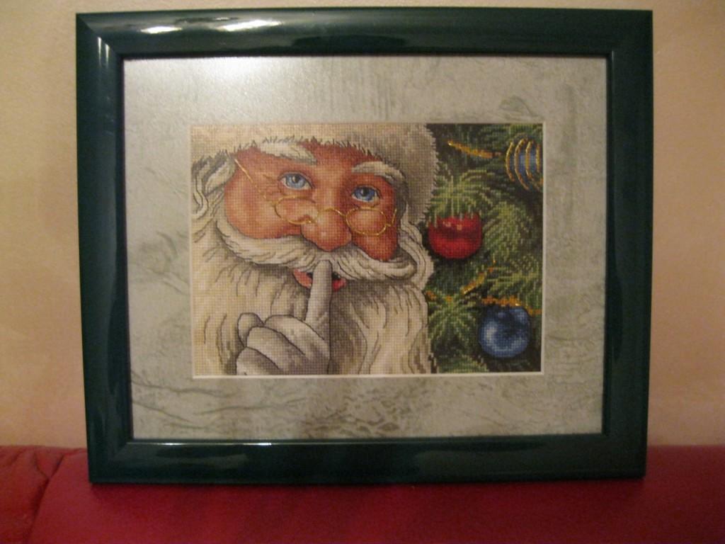 Санта_Клаус