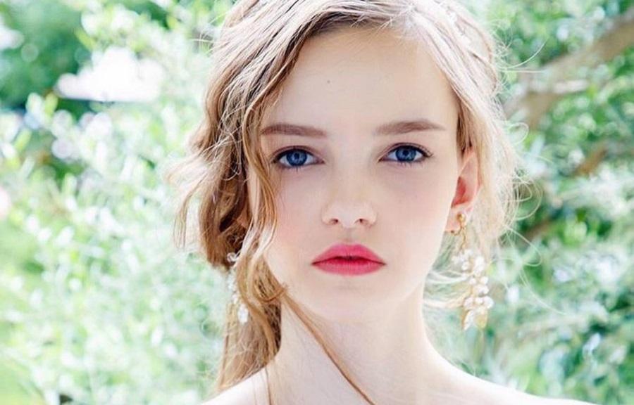 Женский пик красоты в 15 лет – вы сошли с ума? Фото