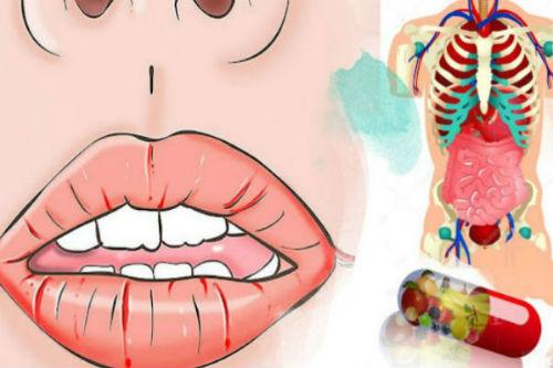 10 подсказок от вашего тела, что вам необходимы конкретные витамины